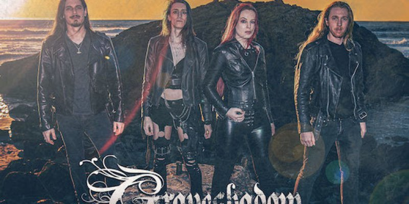 """SYMPHONIC METAL GROUP GRAVESHADOW RETURNS WITH NEW SONG """"GWYNNBLEIDD"""""""