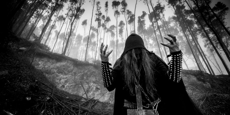 Portugal's IRAE premiere new track at NoCleanSinging.com