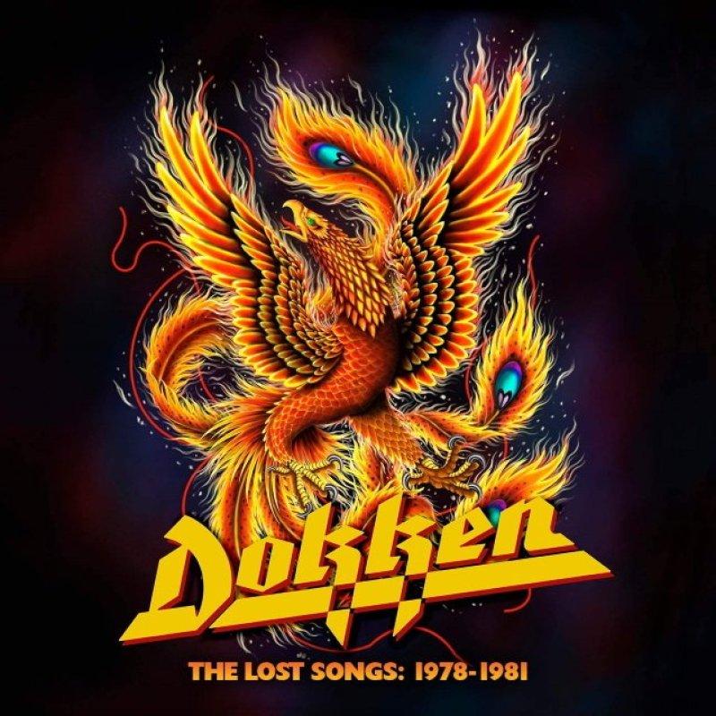 DOKKEN: 'THE LOST SONGS' DUE IN AUGUST