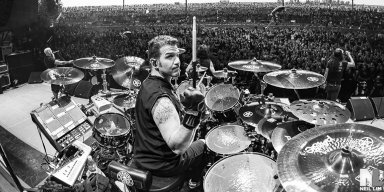 CHARLIE BENANTE Urges Peaceful Protests Of GEORGE FLOYD's Death