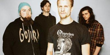 "Seattle Progressive Death Metal DRAEMORA Premiere Single ""Guilt"" via GhostCultMag"