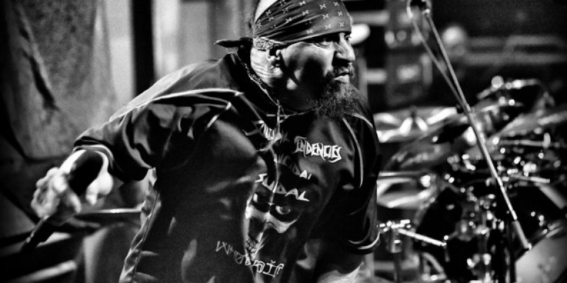 SUICIDAL TENDENCIES Says Upcoming EP Will Be 'A Little More Political'