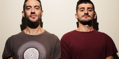 "Duocane, brand new video and single ""Le Straordinarie Avventure di Giacomo Pentola"""