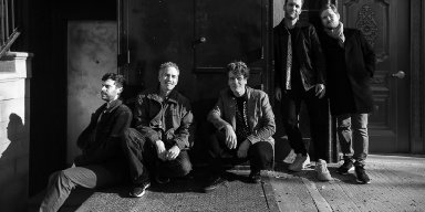 """The Shrieks release video for cover of Lou Reed's """"There She Goes Again"""""""
