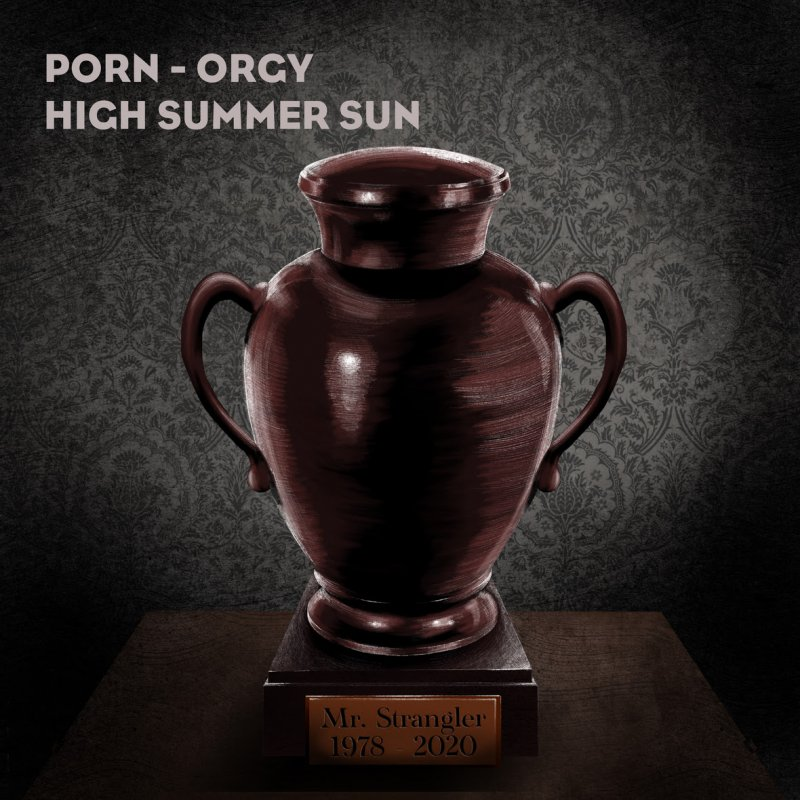 """PORN Releases Remix of """"High Summer Sun"""" by ORGY"""