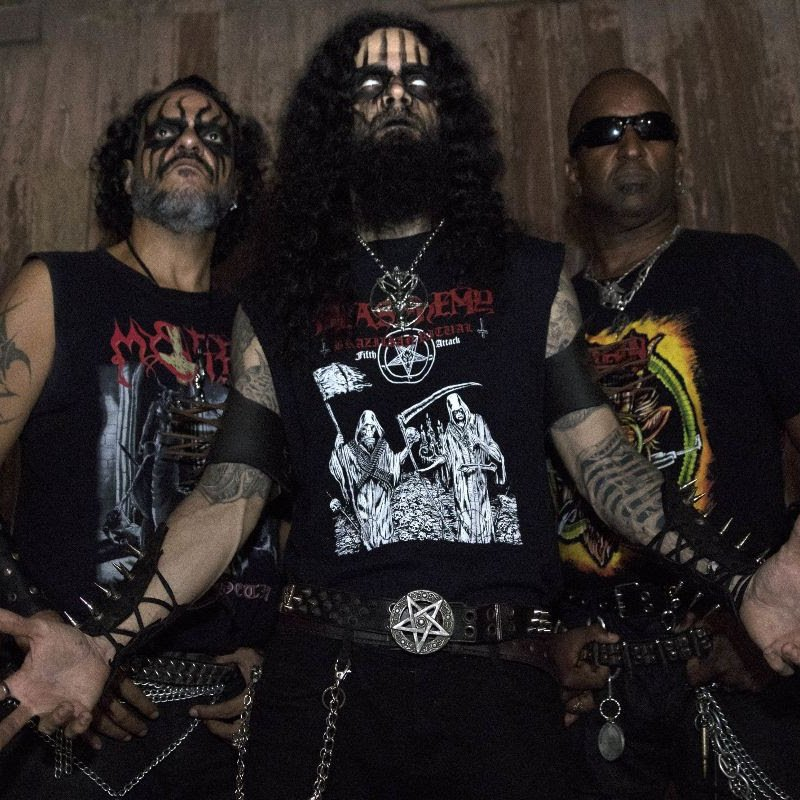 MystifieR Releases Two-Part Documentary, 'MystifieR - Two days in the Capital of Death Metal'