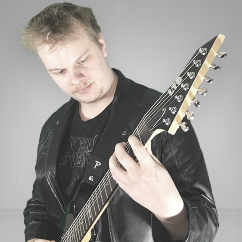 """Tom Mckay releases new single """"Reign of Fire"""""""
