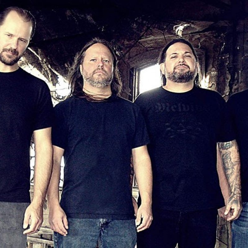 """Pale Horseman release new song """"Scourge"""" via Metal Injection"""