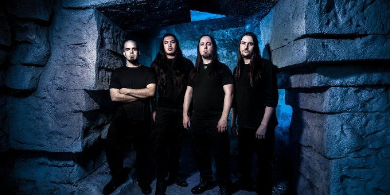 ABYSMAL DAWN Shares Candlemass Cover via New Noise Magazine