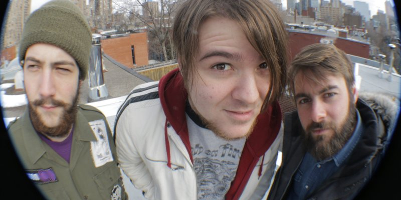 Montreal's GORLVSH Premiere Album Stream 'New City Vibe' via MetalInjection