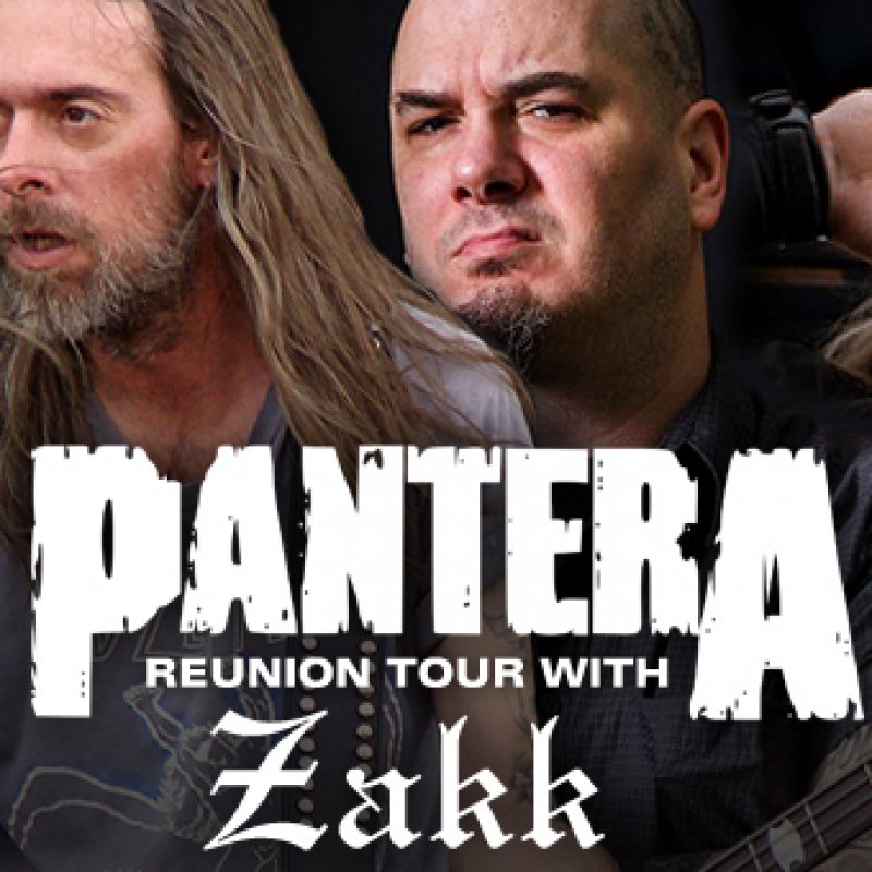 REX BROWN Says PANTERA Has Been 'Close' To Reuniting?