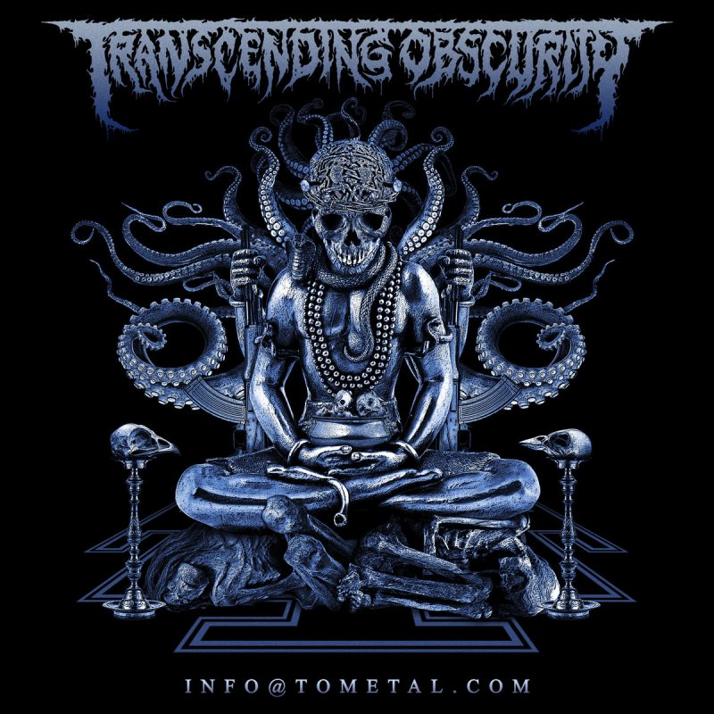 New message from Transcending Obscurity Records
