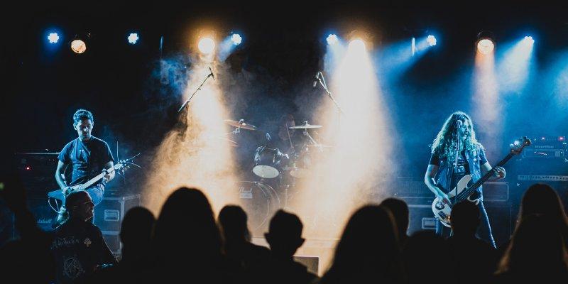 Austria's DEATHSTORM premiere new track at MetalBite.com
