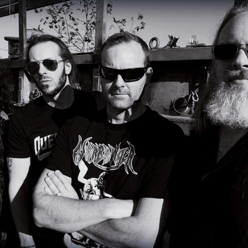 New Promo: Scrollkeeper - Auto da Fe- (Traditional Heavy Metal)