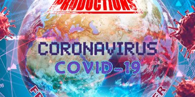 "HORROR PAIN GORE DEATH PRODUCTIONS ""Coronavirus / COVID-19: Free Bandcamp Sampler"""
