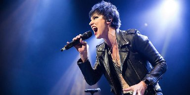 LZZY HALE: 'Any Politician Who Does Not Believe In Equal Rights Should Not Be In Charge'