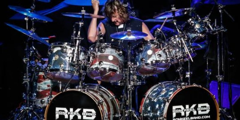 Q&A With Jeff 'The Rev' Koller of the Ron Keel Band