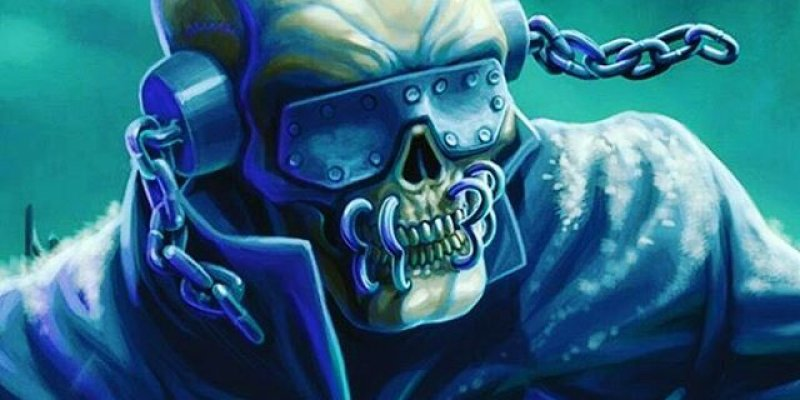 NEW MEGADETH LP 'OFFICIALLY UNDERWAY'