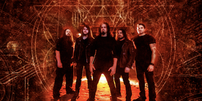 LET US PREY UNVEILS LYRIC VIDEO FOR SONG FEAT. LATE ALL THAT REMAINS GUITARIST OLI HERBERT