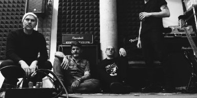 ELM: Ghost Cult Premieres The Wait From Italian Noise Rock Unit; Record To See Release This Friday Via Bronson Recordings