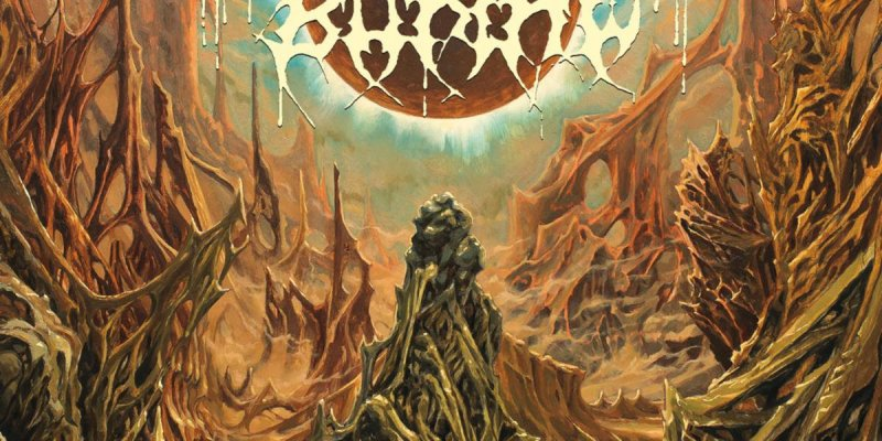 """FACELESS BURIAL to Release """"Speciation"""" on August 7"""