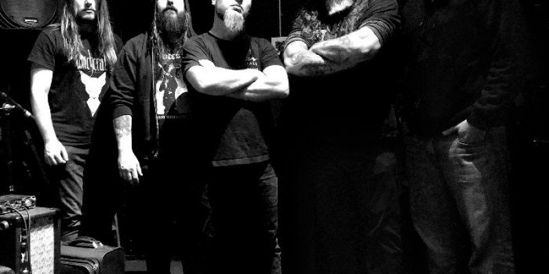 """Bear Mace release new song """"Destroyed By Bears"""""""
