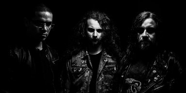 Chile's SOULROT premiere new track at NoCleanSinging.com