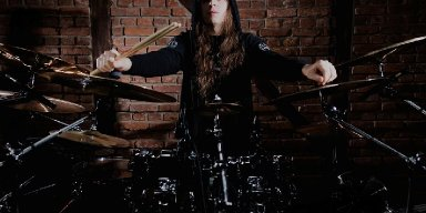 "Hate announces new drummer, Daniel ""Nar-Sil"" Rutkowski!"