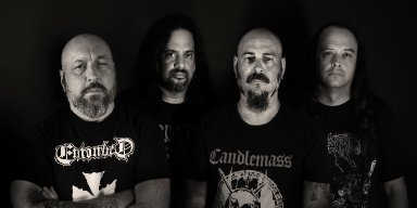 "SHED THE SKIN premiere new track at ""Decibel"" magazine's website"