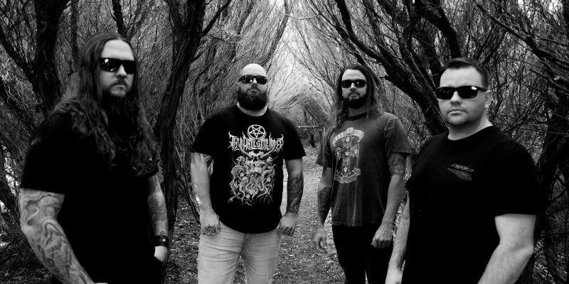 Chaosaint: Australian Alternative Groove Metallers to Release New 'EP In The Name Of' on June 19th