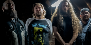 CLOSE THE HATCH: Atmospheric Doom Metal Unit Releases Talking Heads Cover; Modern Witchcraft Full-Length Out Now Via Red Moth