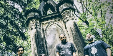 GUTVOID reveal special digital single, to release BLOOD HARVEST debut EP in August