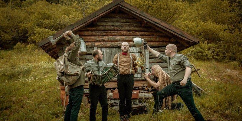 VULTURE INDUSTRIES Announces Concert Live Stream
