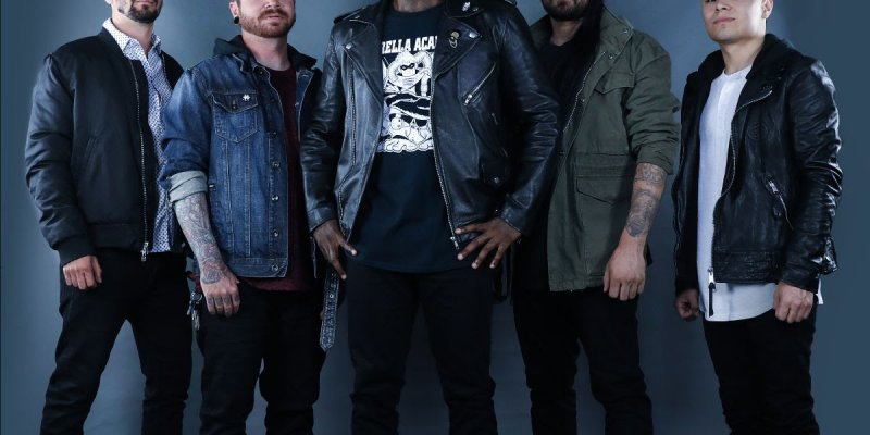 """THE ARSON CHOIR - Sign To War Against Records + Premiere """"Revenge My Love"""" Music Video On Revolver!"""