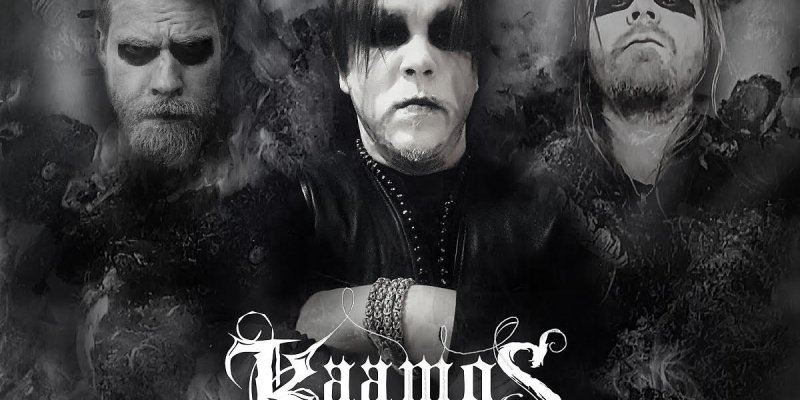 Kaamos Warriors released a second single and music video from the upcoming third album!