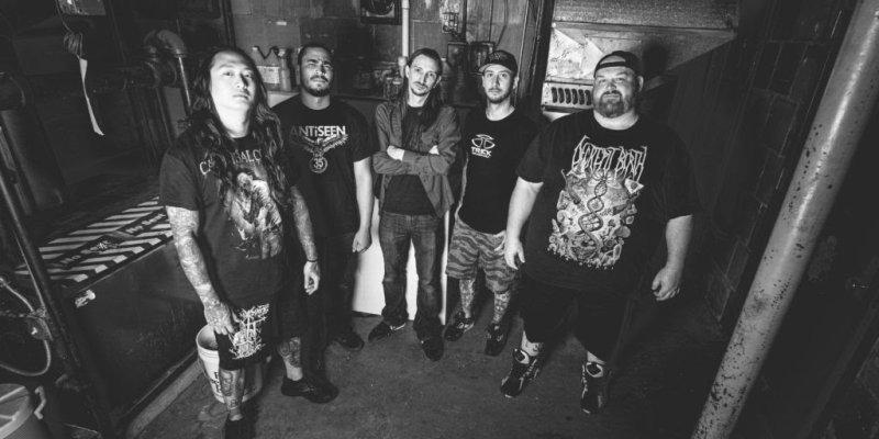 "GORGATRON: North Dakota Death Metal/Grind Unit Unveils ""Usurpation"" Video; Pathogenic Automation Full-Length To See Release This August Via Blood Blast"