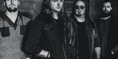 """NeverWake Release New Single """"Trapped Inside"""" via The Label Group/INgrooves"""