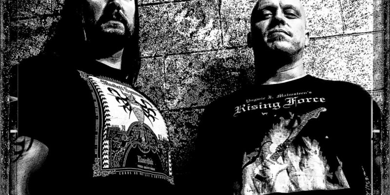 """AZURE EMOTE: Revolver Magazine Premieres """"Curse Of Life"""" Video From Conceptual Death Metal Act; The Third Perspective Album, Featuring An All-Star Cast, Out Now On Selfmadegod Records"""