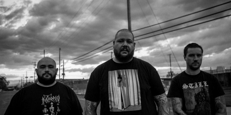 """PRIMITIVE MAN To Release Third Full-Length Immersion August 14th Via Relapse Records; """"The Lifer"""" Now Streaming + Preorders Available"""