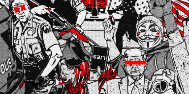 MACHINE HEAD | New Single 'Stop The Bleeding' Available