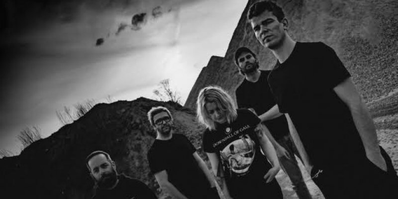 Sludge Metal Unit HIGH FIGHTER Premieres Gripping, New Music Video!