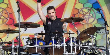 BENANTE PIONEERED 'BLAST BEAT'
