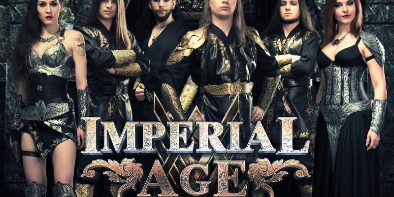 IMPERIAL AGE LAUNCH PATREON