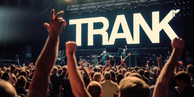 TRANK Release 4/4 Part Of 'Making of... Chrome' Video!
