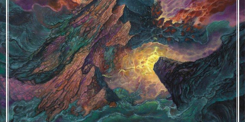 Spokane's Sludge Gazers MERLOCK Debut 'that which speaks...' EP Set For Release July 10th! [Heavy Psych/Sludge - PROMO Incl.]