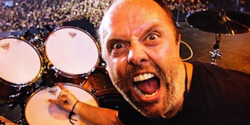 LARS ULRICH In New Interview Talks About Why He Doesn't Have Tattoos