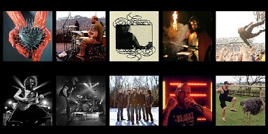 Killswitch Engage celebrate 20 years as a band with comprehensive timeline at killswitchengage.com