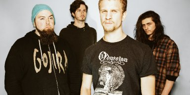 "DRAEMORA Streaming Debut EP ""Awakening"" via MetalInjection"