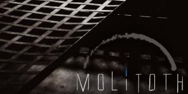 "OUT TODAY!! MOLITOTH RELEASES ""THE TRIBUNAL"""