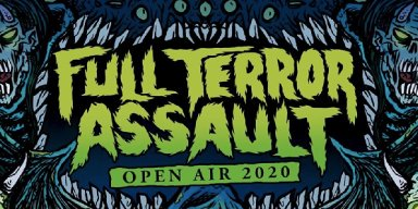 Full Terror Assault Open Air 2020 Postponed to 2021